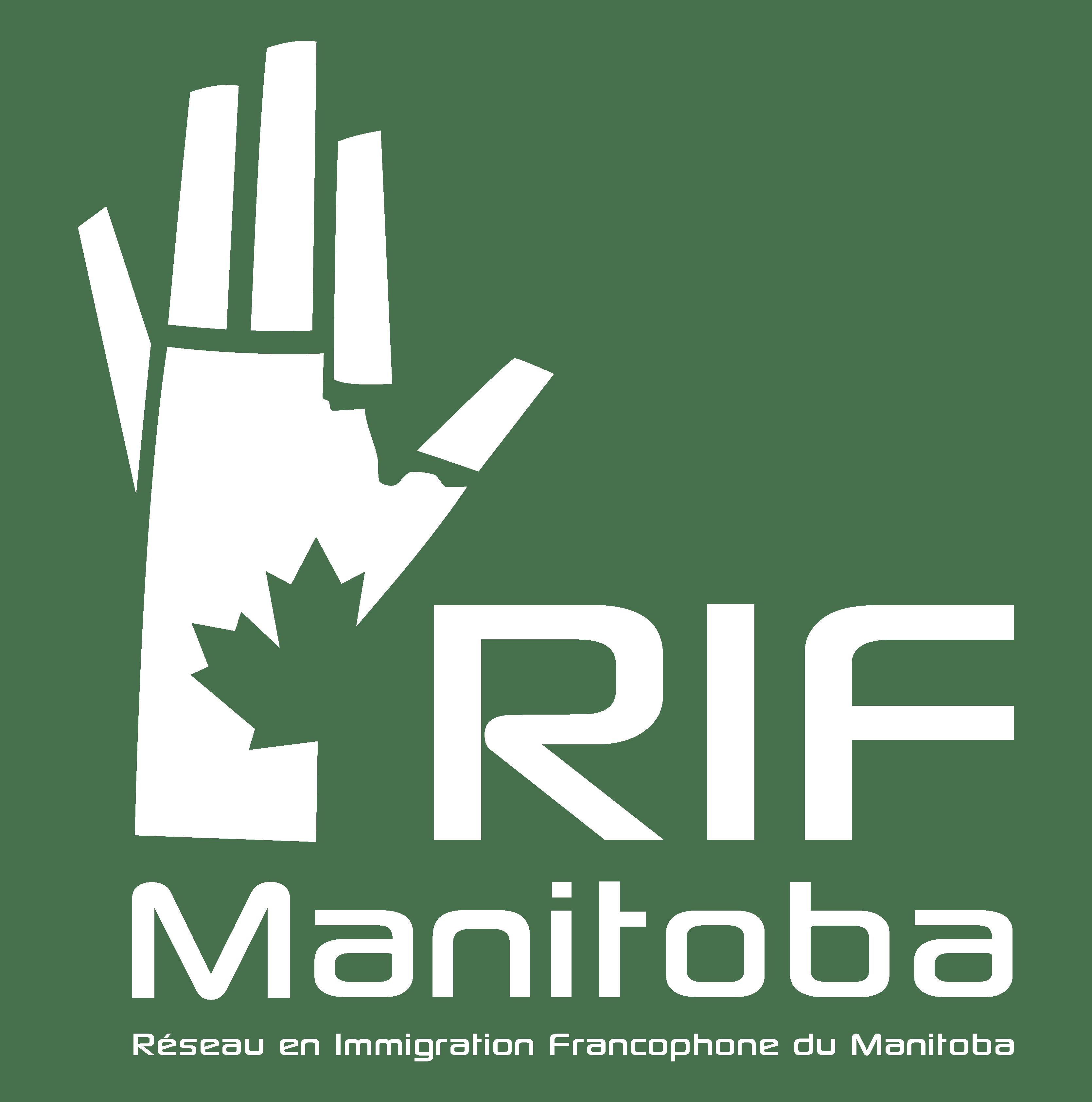 Découvrez la mission, la vision et la valeur du RIF Manitoba, Réseau en Immigration Francophone du Manitoba