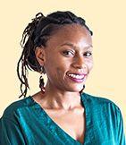 Anna Diallo est l'agente de liaison communautaire du RIF Manitoba, Réseau en Immigration Francophone du Manitoba