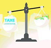 Taxe 2021