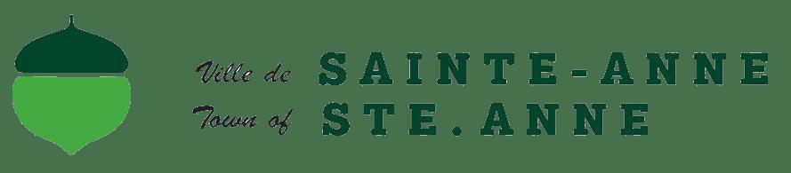 La ville de Sainte-Anne est une collectivité du RIF Manitoba, Réseau en Immigration Francophone du Manitoba