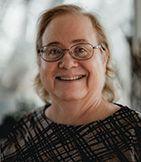 Jacinthe Blais est une membre du conseil consultatif communautaire de la CFA qui collabore avec le RIF Manitoba, Réseau en Immigration Francophone du Manitoba
