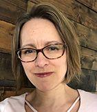 Renelle Boissonneault est une membre du conseil consultatif communautaire de la CFA qui collabore avec le RIF Manitoba, Réseau en Immigration Francophone du Manitoba