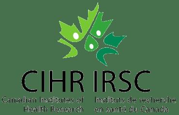 Logo cihr